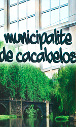 Folleto Municipalité de Cacabelos
